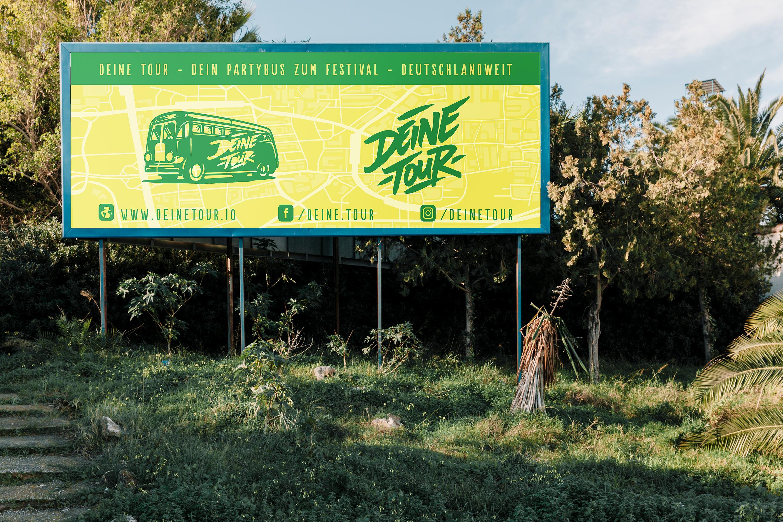 Banner allgemein -DeineTour